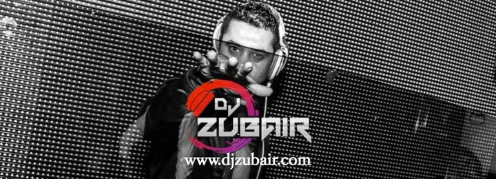 Dj Zubair @ Wedding Event  - Mumbai, India