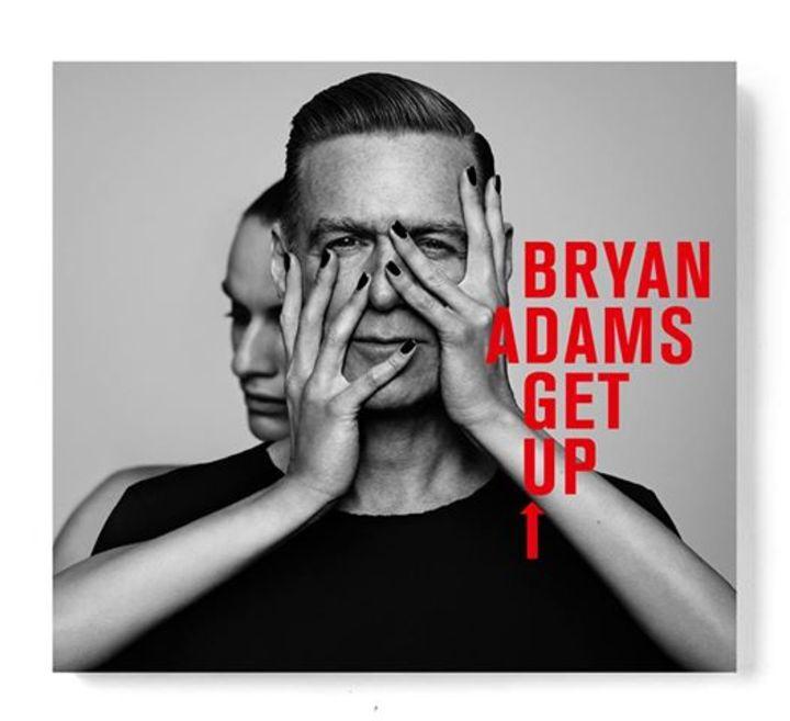 Bryan Adams @ Adelaide Entertainment Centre - Hindmarsh, Australia