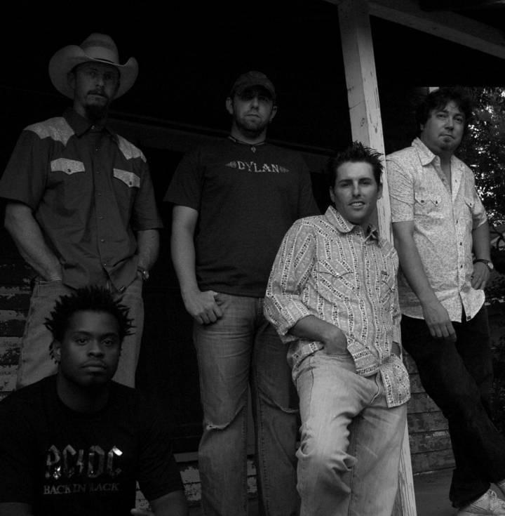 Casey Donahew Band @ First Avenue Club - Iowa City, IA