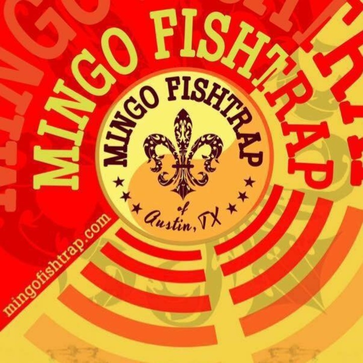 Mingo Fishtrap Tour Dates