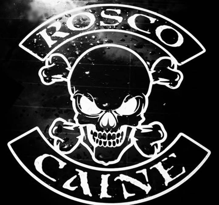 ROSCO CAINE Tour Dates