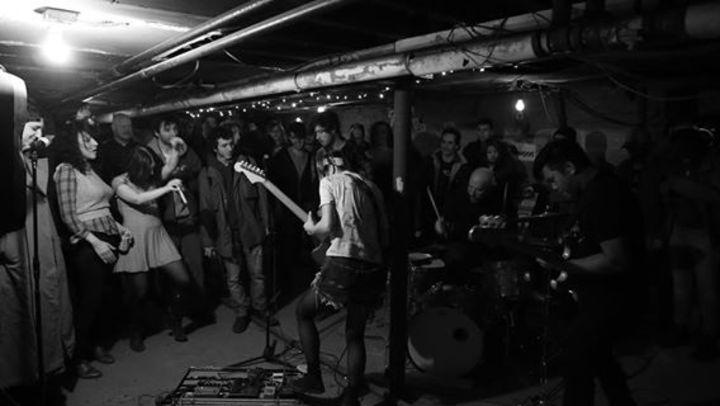 Crazy Pills @ The Rock Shop - Brooklyn, NY
