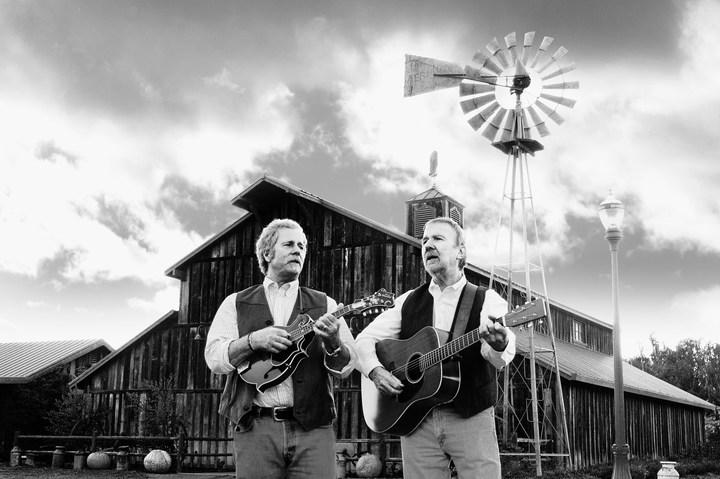 Chris Hillman & Herb Pedersen Tour Dates