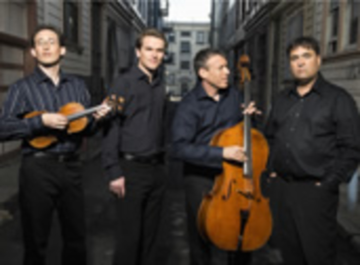 Turtle Island Quartet @ Duke Energy Center for the Performing Arts - Raleigh, NC