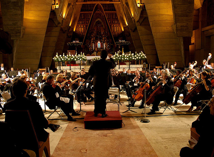 National Symphony Orchestra Tour Dates