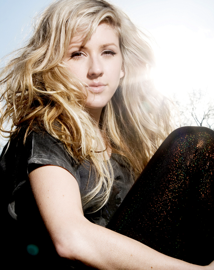 Ellie Goulding @ Wolverhampton Civic Hall - Wolverhampton, United Kingdom