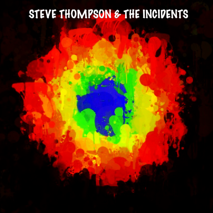 Steve Thompson & The Incidents Tour Dates