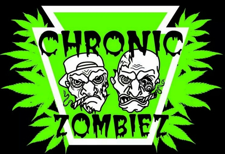 Chronic Zombiez Tour Dates