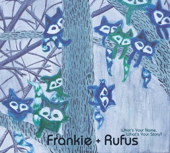 Frankie + Rufus Tour Dates