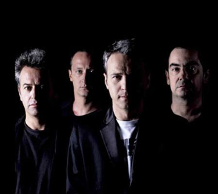 Hombres G @ Stage 48 - New York, NY