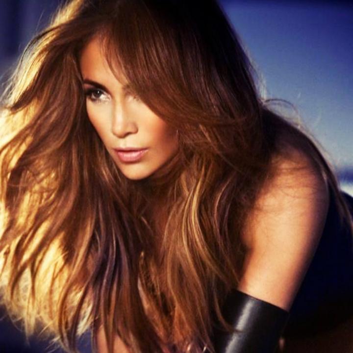 Jennifer Lopez @ Hyde Park - London, United Kingdom