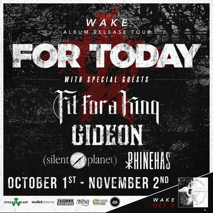 For Today Pomona Concert Tickets For Today Glass House Tickets