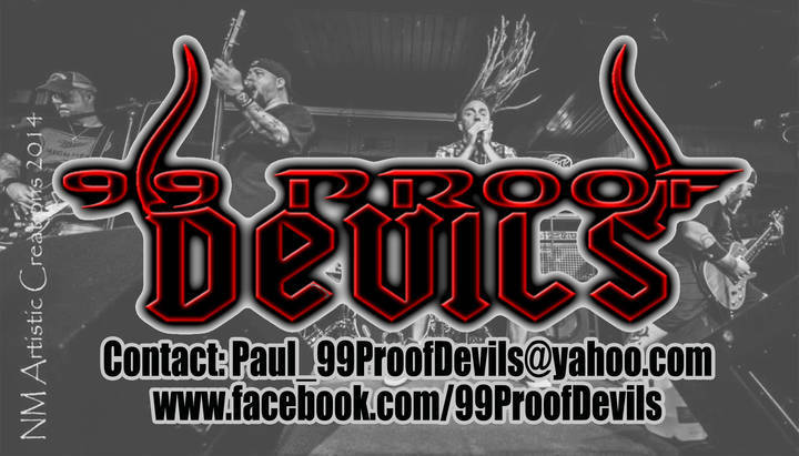 99 Proof Devils Tour Dates