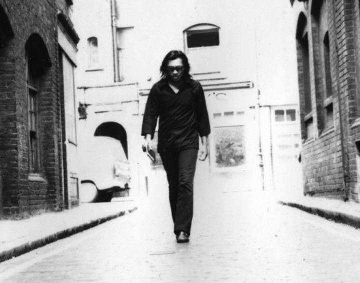 Rodriguez @ THÔNEX LIVE - Thonex - Geneve, Switzerland