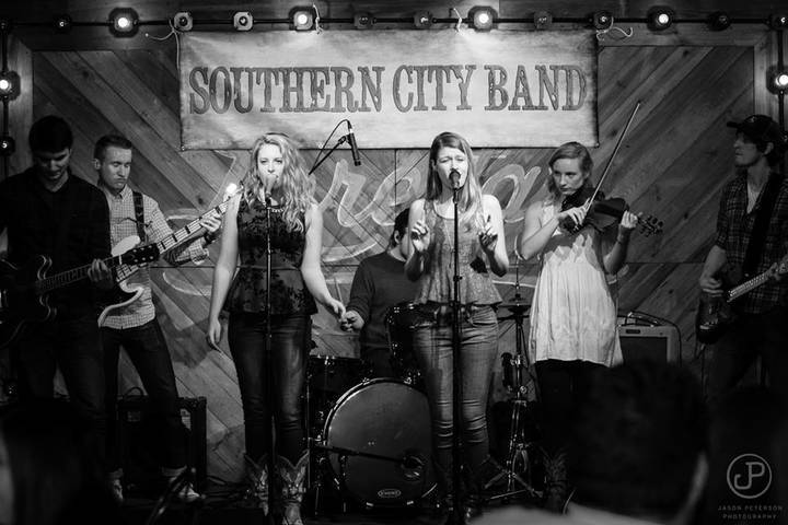 Southern City Band Tour Dates