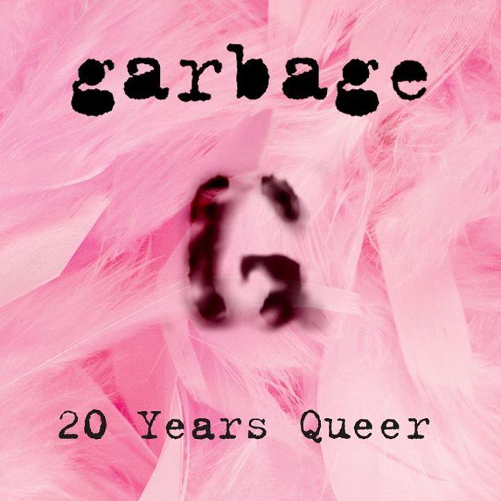 Garbage @ Orpheum Theater - Madison, WI