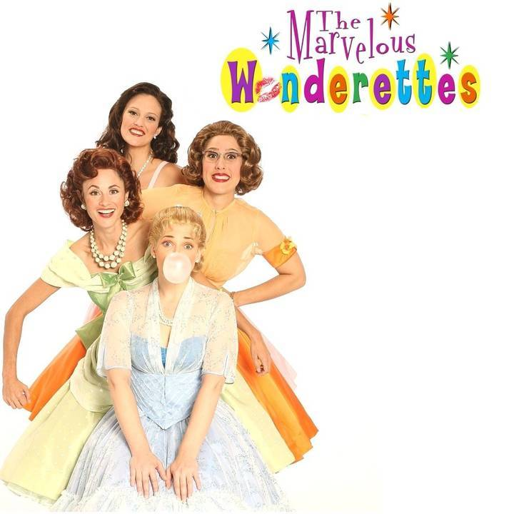 The Marvelous Wonderettes @ Park Theatre - Union City, NJ