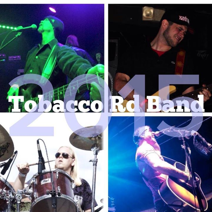 Tobacco Rd Band Tour Dates