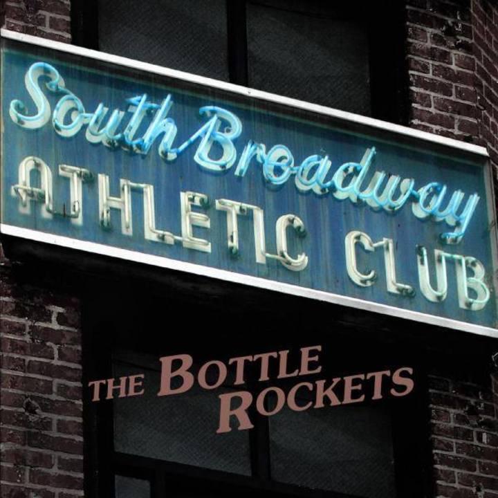 The Bottle Rockets @ The Egg - Albany, NY