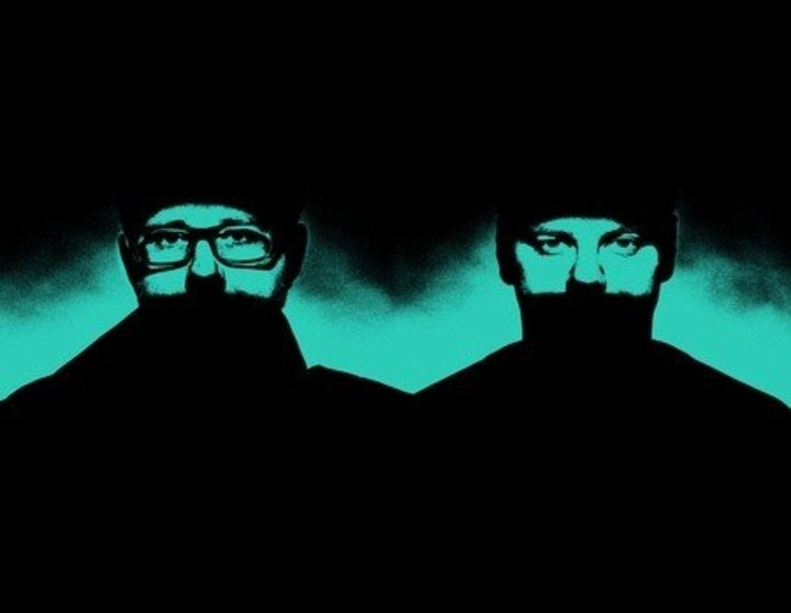 The Chemical Brothers @ The Warehouse Project - Manchester, United Kingdom