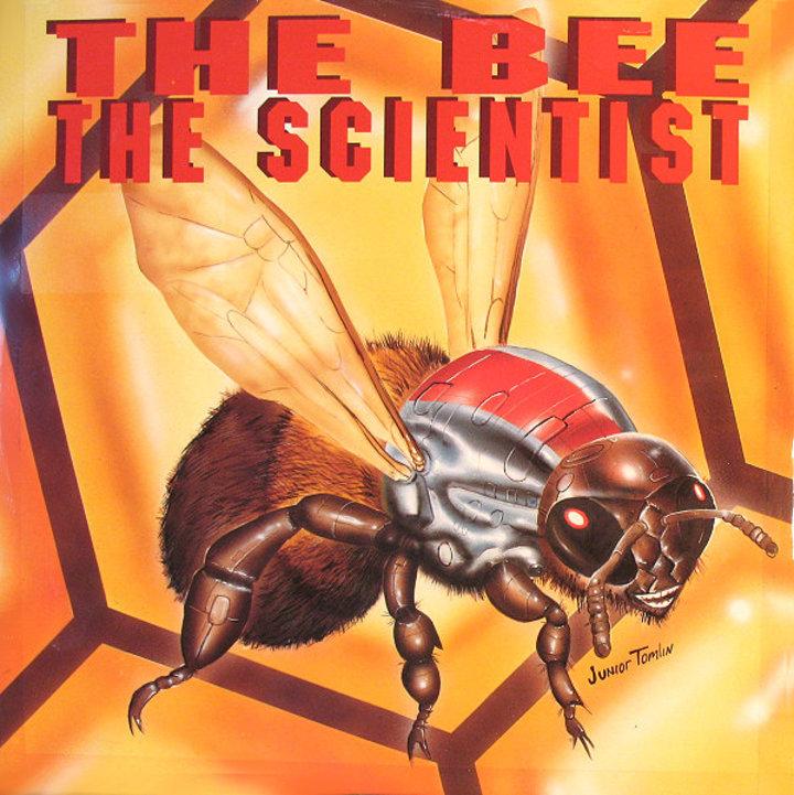 The Scientist Tour Dates