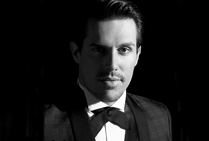 Sam Sparro Tour Dates