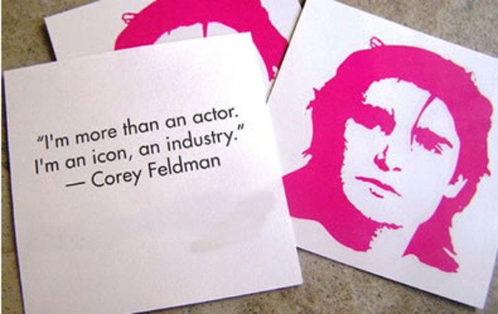 Corey Feldman Tour Dates