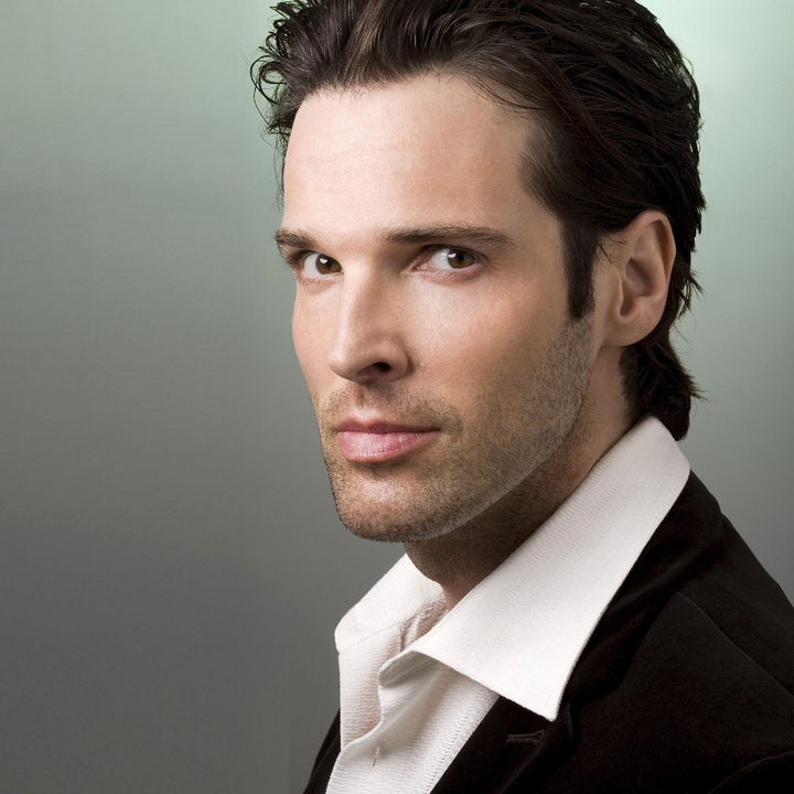 Hugh Panaro Tour Dates