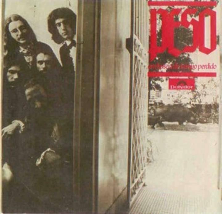 Peso @ Vinyl @ Center Stage - Atlanta, GA