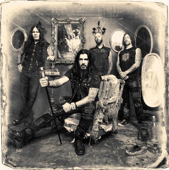Machine Head Tour Dates