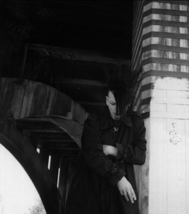 Velvet Acid Christ @ Zaphod Beeblebrox - Ottawa, Canada