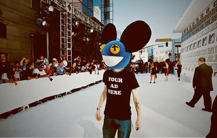 Deadmau5 @ XS THE NIGHTCLUB AT ENCORE - Las Vegas, NV