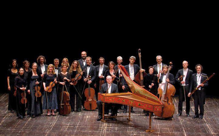 Concerto Köln @ Palatin - Wiesloch, Germany