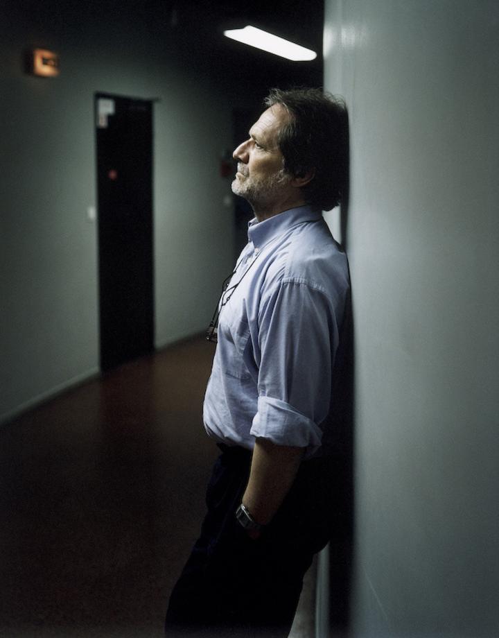 Péter Eötvös @ Philharmonie de Paris - Paris, France