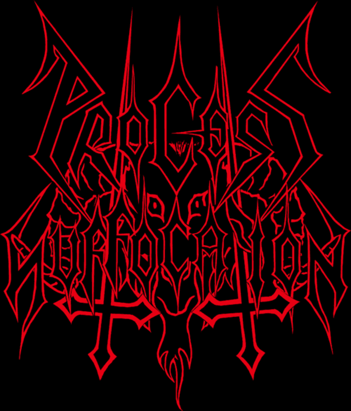 PROCESS OF SUFFOCATION Tour Dates