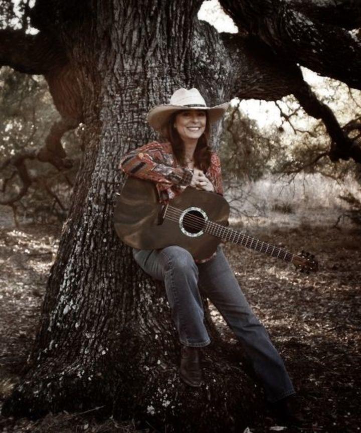Penny Ney @ Luckenbach Texas - Fredericksburg, TX