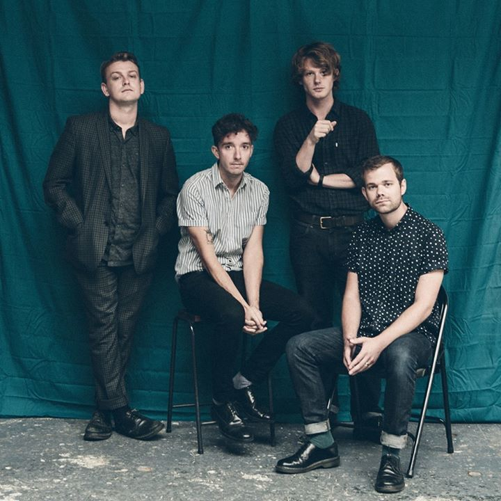 The Crookes @ Hare and Hounds - Birmingham, United Kingdom