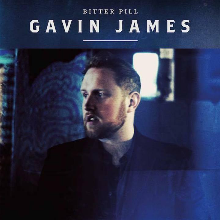 Gavin James @ Whelans - Dublin, Ireland
