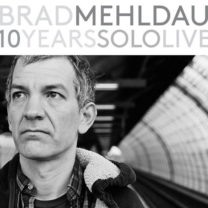 Brad Mehldau @ Loeb Playhouse - West Lafayette, IN