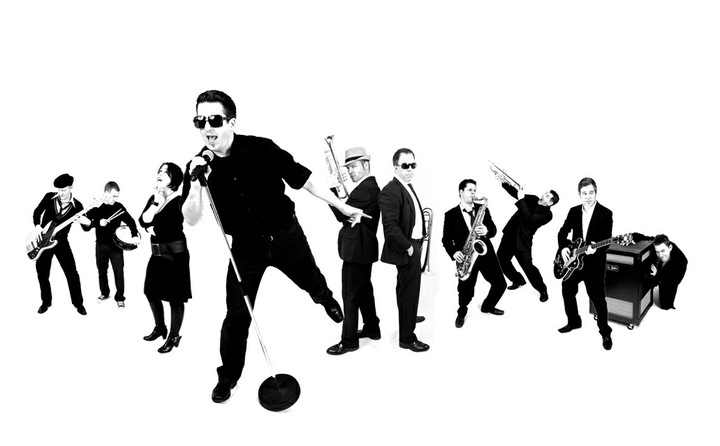 TEN4SOUL Tour Dates