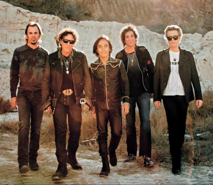 Journey | Tour Dates, Tickets, Free Music, News, Reviews, Albums ...
