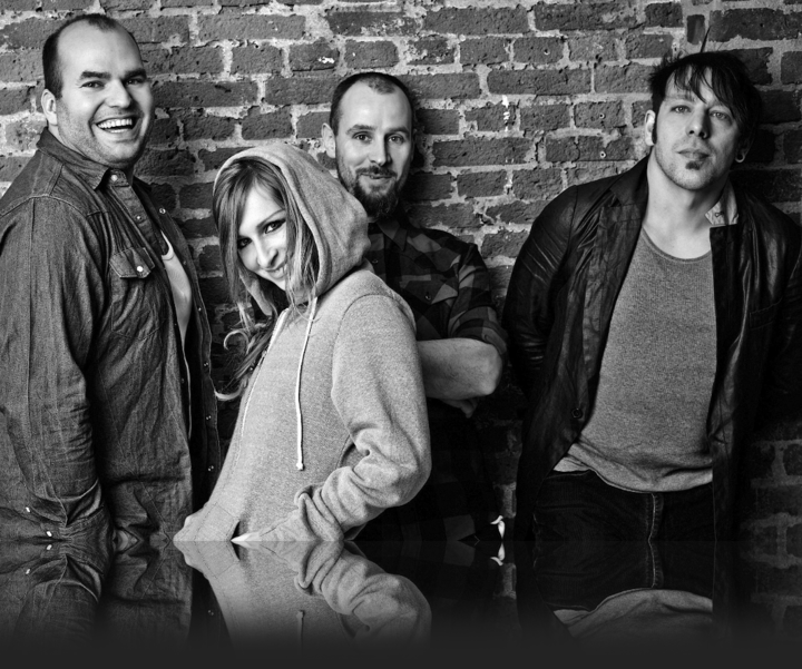 Guano Apes Tour Dates