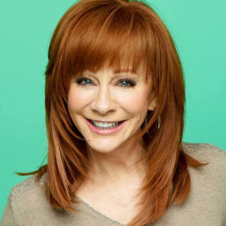 Reba McEntire @ Sands Bethlehem Event Center - Bethlehem, PA