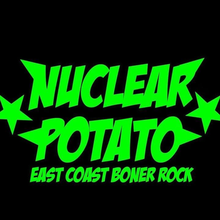 Nuclear Potato Tour Dates