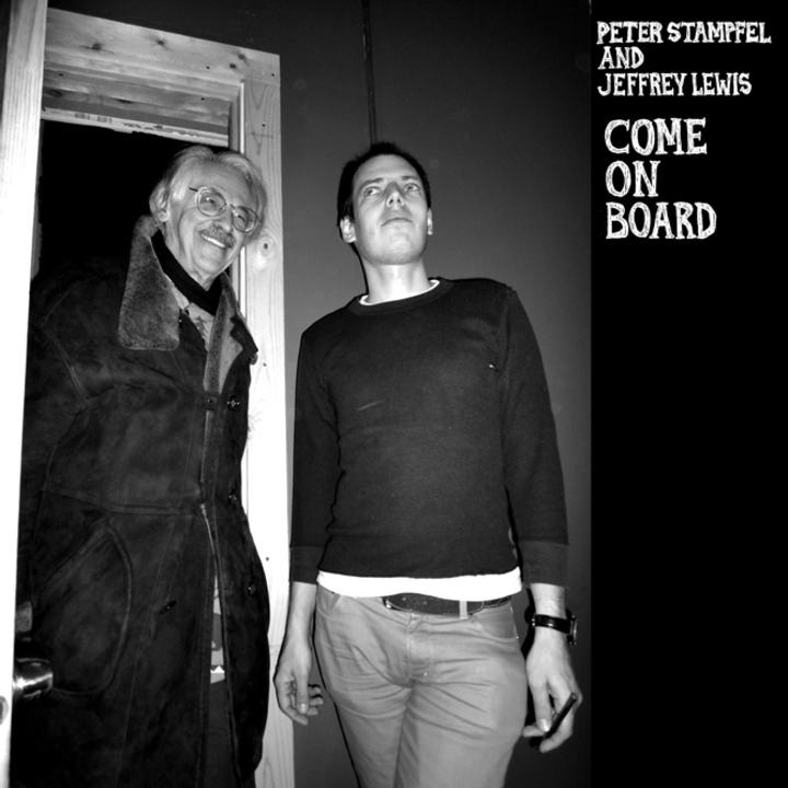Peter Stampfel Tour Dates
