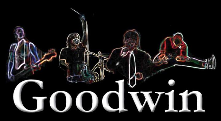 Goodwin Tour Dates