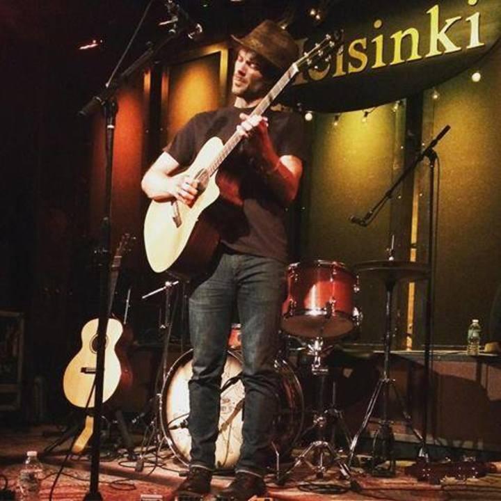 Seth Adam @ Black Eyed Sally's - Hartford, CT