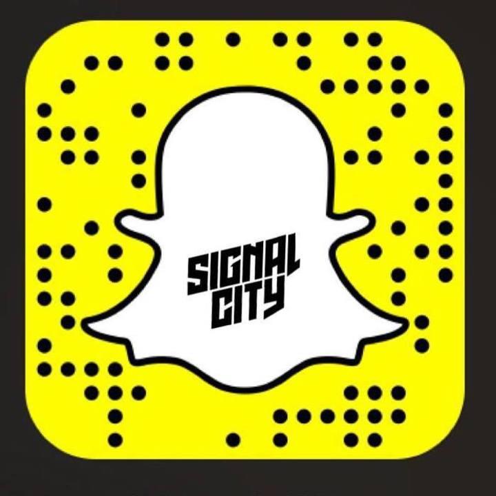 Signal City @ Whisky A Go Go - West Hollywood, CA