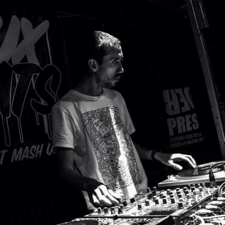 DJ Noyl Tour Dates