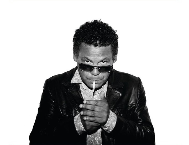 The Craig Charles Funk & Soul Show @ Chapel Nightclub - Salisbury, United Kingdom
